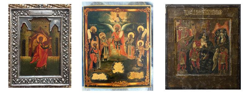 Продать икону Киев, Харьков, Одесса