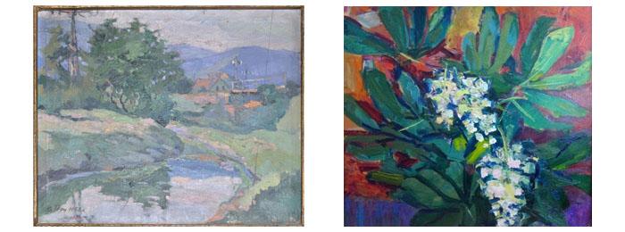Продать картину в Полтаве