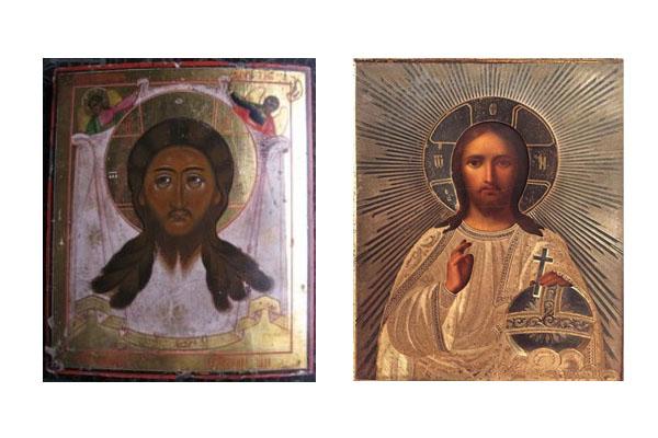 Иконы Спасителя продать в Киеве, Харькове, Одессе