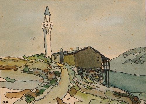 Картины Соколова продать, оценка, скупка
