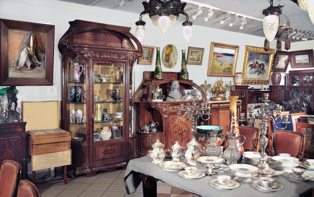антиквариат продать в Киеве